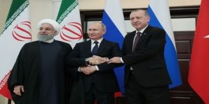 Putin'den Suriye'nin toprak bütünlüğü vurgusu