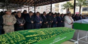 Emekli Emniyet Amirinin oğlu kalp krizinden öldü