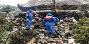 Çanakkale'de 40 mülteci yakalandı
