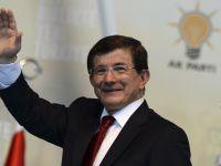 Başbakan Davutoğlu AK Parti'nin Seçim Beyannamesini Açıklıyor