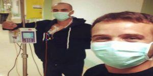 İlik kanseri Burak için ilçe halkı seferber oldu