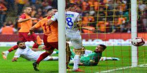 Galatasaray Kasımpaşa deplasmanında