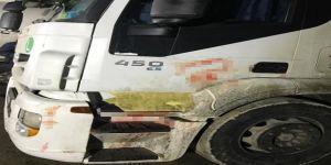 Ukrayna'da Türk tır şoförü öldürüldü