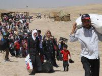 2 milyon Suriyeli Türkiye'ye gelecek