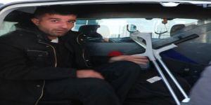 7 ayrı suçtan aranan cezaevi firarisi yakalandı