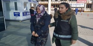 Ankara'da yakalanan FETÖ'cü çift tutuklandı