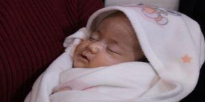 Yağmur bebek tıp literatürüne girebilir