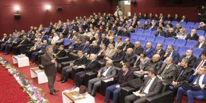 'Etkili Yönetim ve Liderlik' konferansı