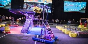 Lise öğrencileri 'Derin Uzay' temasına uygun robotlarıyla Türkiye'de yarışacak