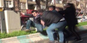Kahramanmaraş'ta Otopark kavgası