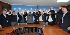 Cumhur İttifakı Bülent Erdoğan'da birleşti