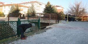 Bolu'da üniversite öğrencisi köprüde asılı halde bulundu