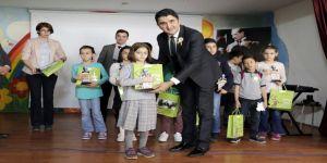 Kitap kurtları Kütüphane Haftası'nda ödüllendirilecek