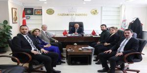 Türkiye Barolar Birliği ile NCR Hastanesi sağlık protokolü imzaladı