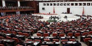 Yükseköğretim Kurumları Teşkilat Kanunu kabul edildi