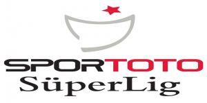 Spor Toto Süper Lig'de 23. hafta heyecanı