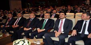 """Naci Ağbal: """"Vatandaşın talebini merkeze alarak bugünlere geldik"""""""