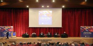 """Trakya Üniversitesinde """"Mirasımızın İzinde: Balkanlar'da Türkler"""" paneli"""