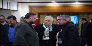 """Mustafa Bozbey: """"Birileri 'yapacağız' der, ama biz yaptık zaten"""""""