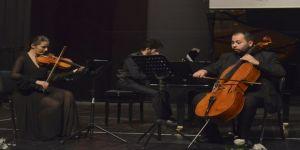 Maltepe'de klasik müzik şöleni