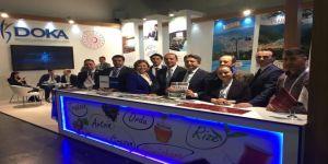 Doğu Karadeniz, kongre turizminde hedef büyüttü