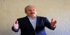 AK Parti'nin TBMM Başkanı adayı Şentop oldu