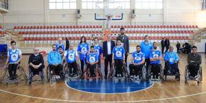 Pamukkale Belediyespor Genç Efeler Belediyespor'a konuk olacak