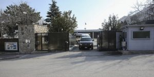 ABD ve Rusya'nın Afganistan özel temsilcileri Ankara'da görüştü