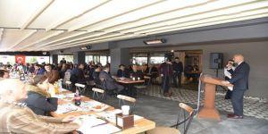 'Yeşil Okullar' projesi Giresun'da tanıtıldı