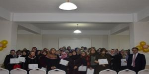 Temel Aile Bilinci Eğitimi seminerleri düzenlendi
