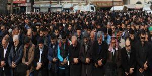 Diyarbakır'dan Sisi'ye tepki