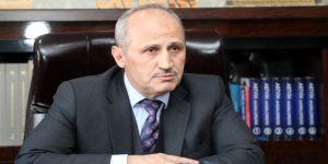 Ulaştırma ve Altyapı Bakanı Turhan: Denizcilik sektörümüzün büyüklüğü 17,5 milyar doları aştı