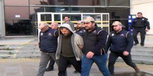 Reyhanlı saldırısının yakalanan zanlısı tutuklandı
