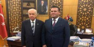 Cumhur İttifakı'nın Dikili adayının adaylığı düşürüldü