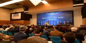 Kamuda Sözleşmeliliğe Son Şurası, Memur Sen'in ev sahipliğinde gerçekleştirildi