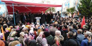 """""""Kılıçdaroğlu milletin gözünün içine baka baka yalan söylüyor"""""""
