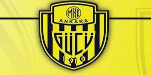 MKE Ankaragücü'nden isim sponsorluğu açıklaması