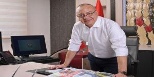 Büyükşehirden Alaşehir'e 210 Milyonluk Yatırım