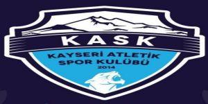 Kayseri Osb Teknik Koleji Atletikspor'dan ''Taktik'' Tepkisi