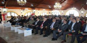 Toprakkale Belediyesi'nde 'Sıfır Atık Projesi Anlatıldı