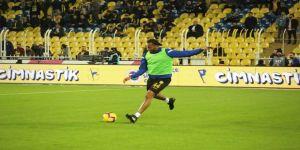 E.yeni Malatyaspor'da Arturo Mina Şoku