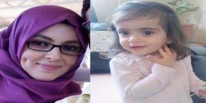 Epilepsi Hastası Anne Ve Kızı 4 Gündür Kayıp