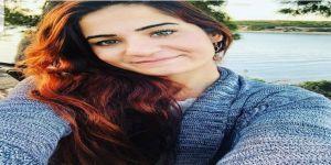 22 Yaşındaki Genç Hemşireden 40 Gündür Haber Yok
