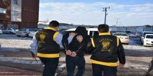 Kesinleşmiş Hapis Cezası Olan Firari 3 Şahıs Yakalandı