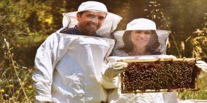 Arıcılık Fuarında, Sözleşmeli Arıcılık Modeli Anlatıldı