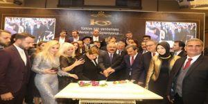 Kanal 33 Televizyonu 25. Yılını Kutladı