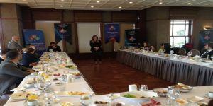Dünyaca Ünlü Uzmanlar Türkiye'de Çocuk Ve Ebeveynlere Eğitim Verecek