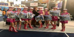 Sırbistanlılar Kültür Turu İçin Alanya'ya Gelecek