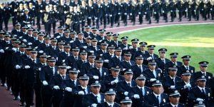Bakan Soylu'dan polis alımı müjdesi