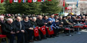Hocalı Katliamı 27. Yıldönümünde Unutulmadı